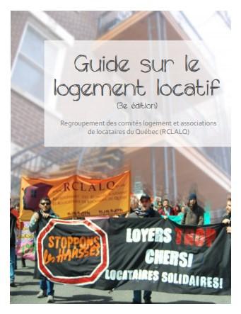 Guide sur le logement locatif (3e édition)