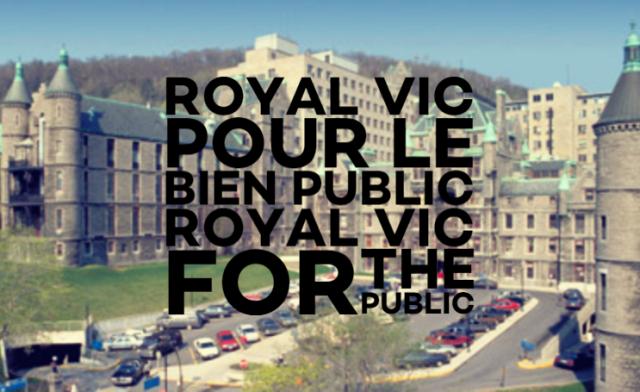 Coalition Le Royal Vic pour le bien public