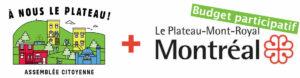Budget participatif du Plateau